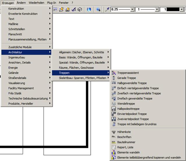 Kann Ich Bei Allplan 2012 Auch Nur 2D CAD Konstruktion Und