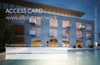 Handelsvertretung Card