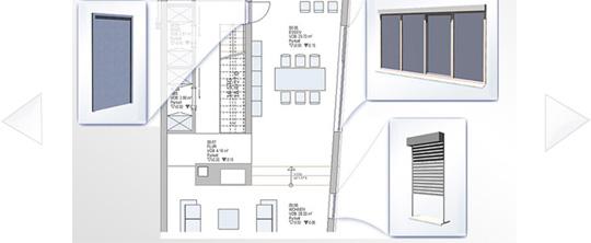 Allplan Fenster 2014