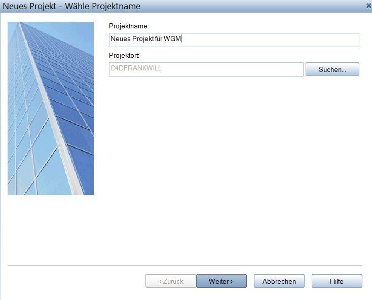 Allplan 2014 Workgroup Manager: Installation überprüfen