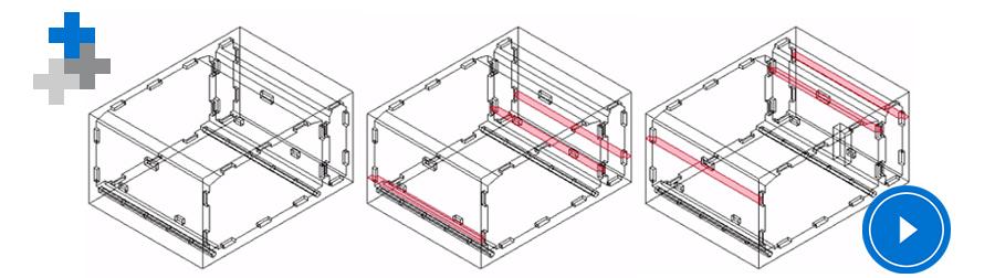 Allplan 2017 Freiformbauteile