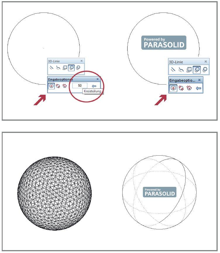 Allplan 2016 Parasolid