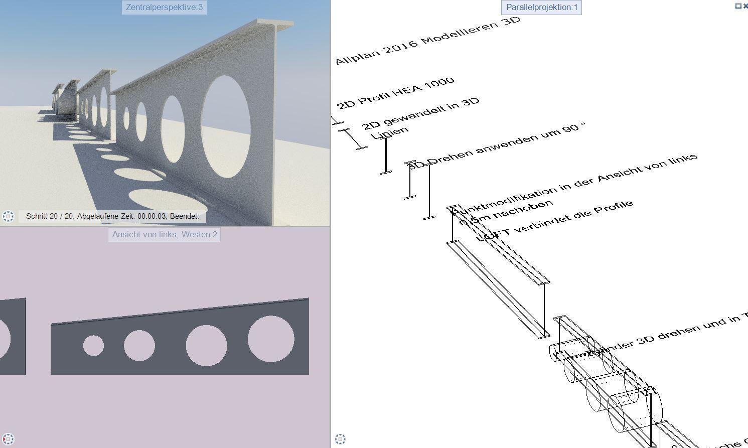 3D Traeger