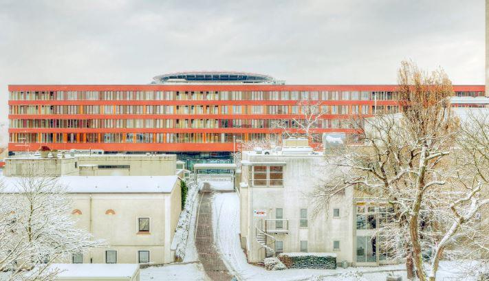 copyright Klinikum Offenbach bei wtr wörner traxler richter