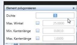 polygonisieren