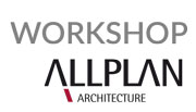 Workshop Allplan 2015