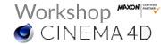 Workshop Cinema 4D