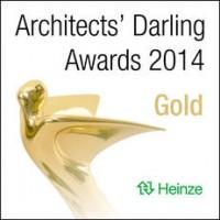 Heinze Award 2014