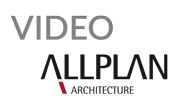 Allplan Video Icon