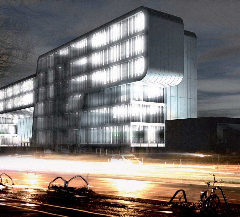 copyright Freigeber Architekten