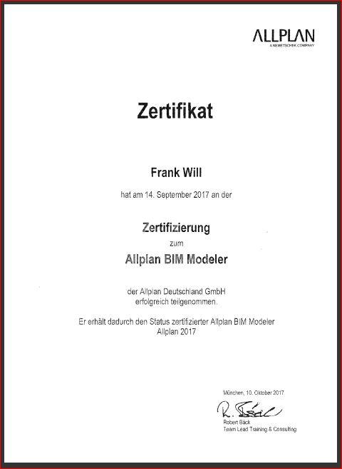 BIm_Zertifikat_BIm_Modeler_FW_2017