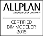 Allplan BIM Zertifizierung