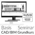 ALLPLAN CAD & BIM Grundkurs Basics